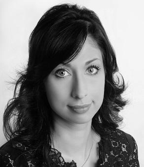 Victoria Zagorsky