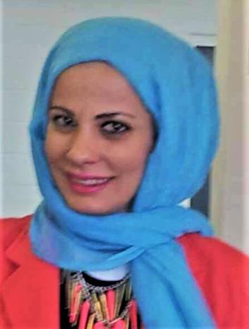 Dr. Samar Shilbayeh