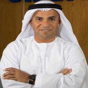 Dr. Saeed Al Dhaheri