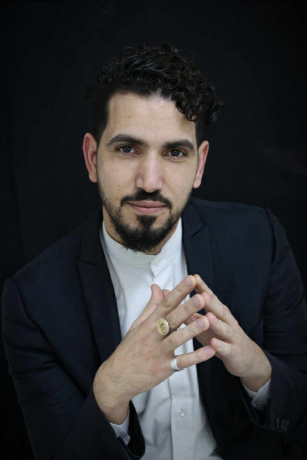 Abdelfatah Mouttaqui