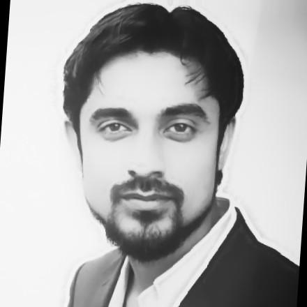 Dr. Ali Khursheed Ahmad