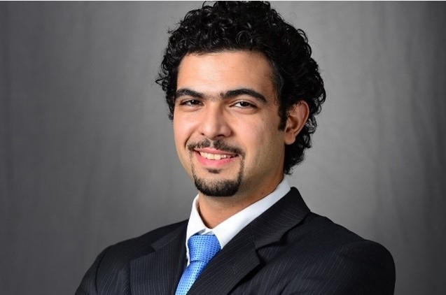 Dr. Amin Hasbini