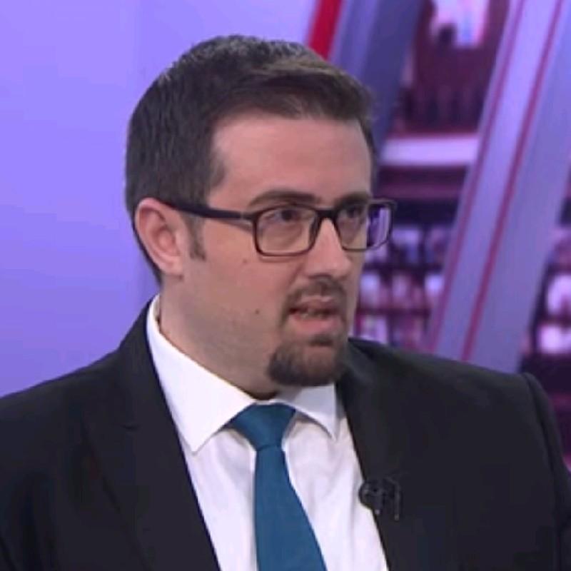 Dr. Anas Najdawi