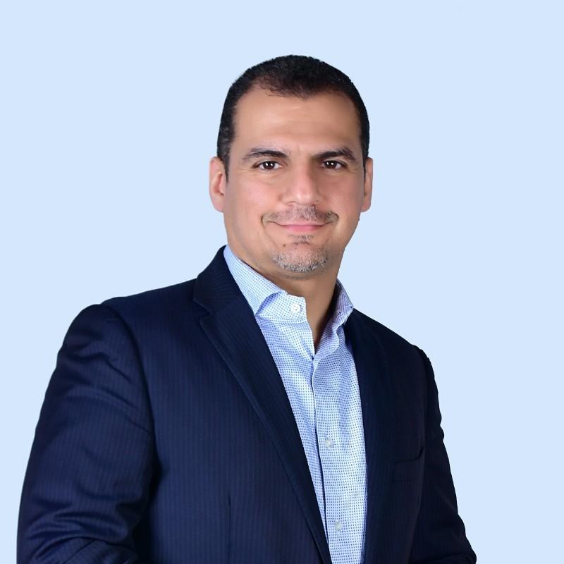 Fawaz Shakralla