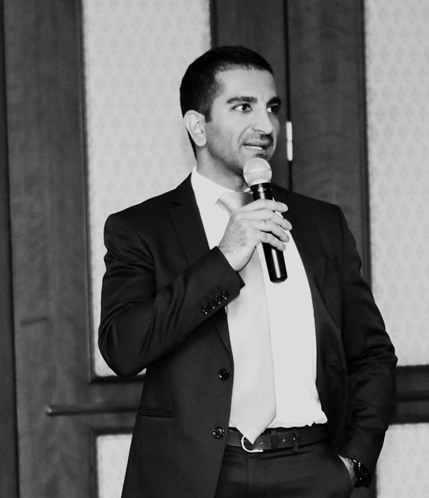 Karim Araoui