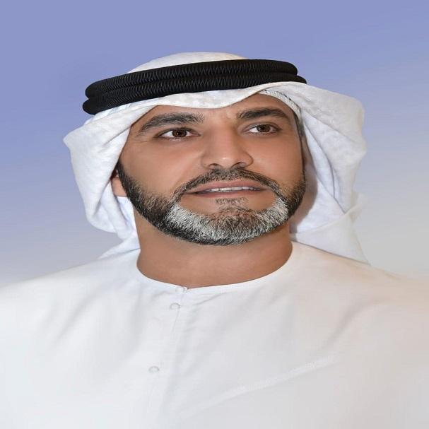 Lt. Col. Dr. Hamad AlNuaimi