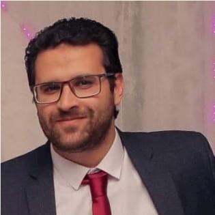Mohamed Mahrous
