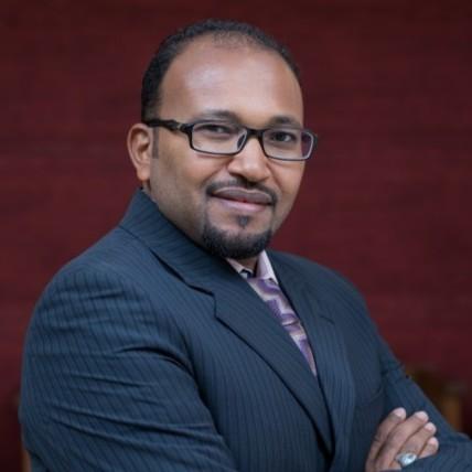 Mohamed Osman Elawad