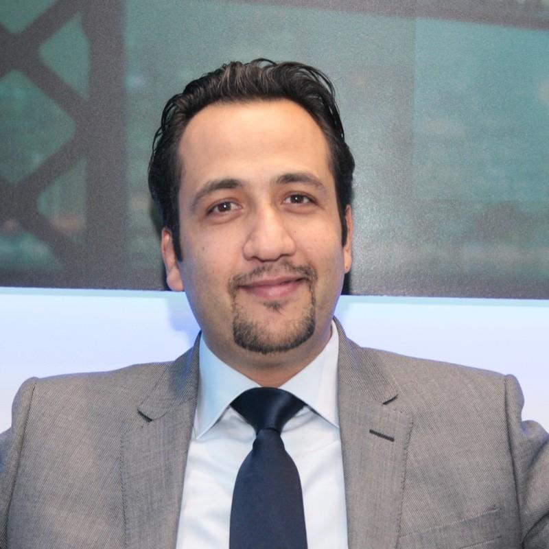 Mohammed AlMoneer